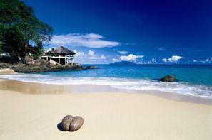 Seychelles - Mahe, Hôtel Auberge d'Anse Boileau - Sans Vol