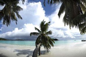 Seychelles - Mahe, Hôtel Berjaya Praslin