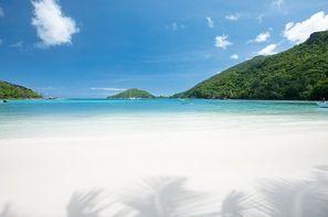 Seychelles - Mahe, Hôtel Constance Ephelia