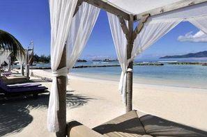 Seychelles - Mahe, Hôtel Domaine de l'Orangeraie