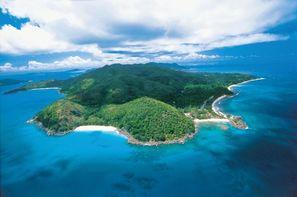 Seychelles - Mahe, Hôtel Constance Lemuria