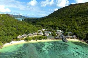 Seychelles - Mahe, Hôtel Le Domaine de la Réserve