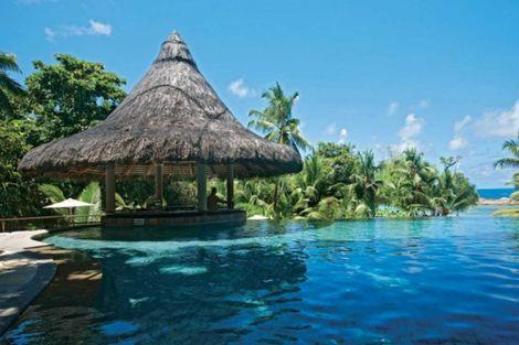 Hôtel Constance Lemuria Resort 5* - PRASLIN - SEYCHELLES