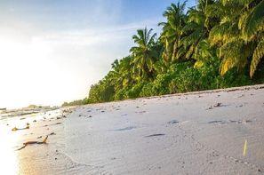 Seychelles-Praslin, Hôtel Oasis Hôtel, Restaurant & Spa