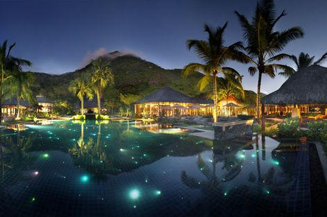 Hôtel Hilton Seychelles Labriz Resort and Spa 5* - MAHE - SEYCHELLES
