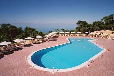 Hôtel Baia Di Ulisse  4* - AGRIGENTE - ITALIE