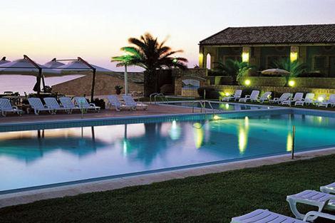 Hôtel Venus Sea Garden Resort 4* - BRUCOLI - ITALIE