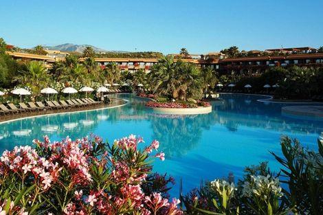 Hôtel Acacia Resort 4* - CAMPOFELLICE DI ROCELLA - ITALIE