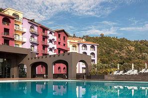 Séjour Sicile et Italie du Sud - Hôtel Santa Tecla Palace 4*