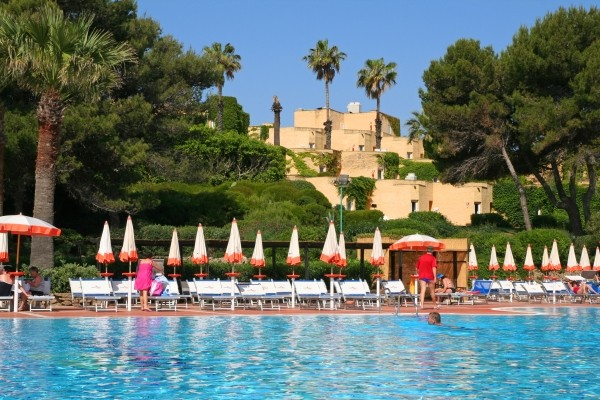 Piscine - Club Brucoli Village 4*