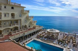 Sicile et Italie du Sud - Catane, Hôtel Hellenia Yachting