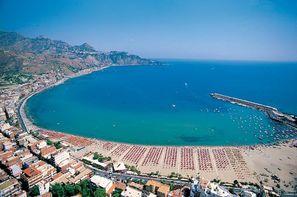 Sicile et Italie du Sud - Catane, Hôtel Caesar Palace