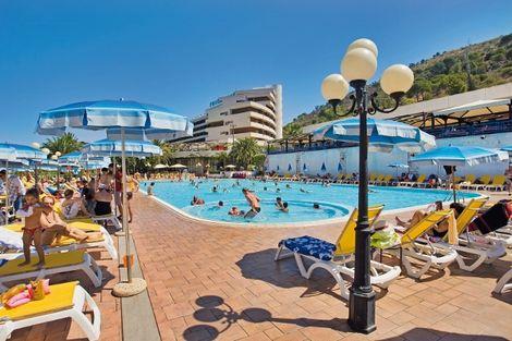 Hôtel Costa Verde 3* - CEFALÙ - ITALIE