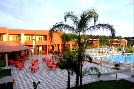 Hôtel Heliades Baia di Tindari 4* - FURNARI - ITALIE
