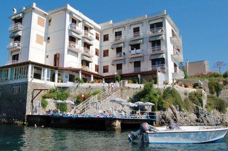 Hôtel Rocce Azzure 3* - ÎLE DE LIPARI - ITALIE