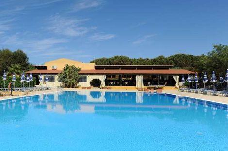 Hôtel L'Oasi di Selinunte 4* - MARINELLA DI SELINUNTE - ITALIE