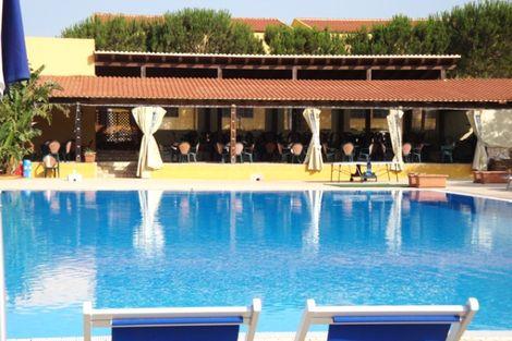 Hôtel Marmara Sicilia 4* - MARINELLA DI SELINUNTE - ITALIE