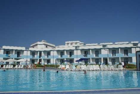 Hôtel Selinunte Beach 4* - MARINELLA DI SELINUNTE - ITALIE