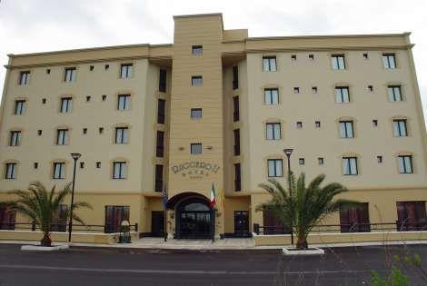 Hôtel Ruggero II 4* - MAZARA DEL VALLO - ITALIE