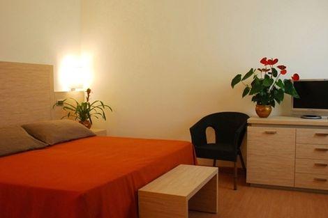 Hôtel Héliades Menfi Beach Resort 4* - PALERME - ITALIE