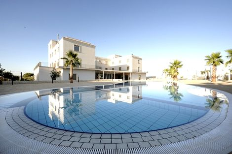 Hôtel Pietre Nere Resort 4* sup - MODICA - ITALIE