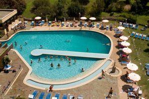 Voyage Club Olé Fram Lipari Sicile et Italie du Sud