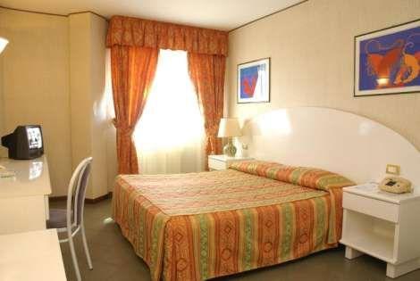 Hôtel Florio Park 4* - PALERME - ITALIE