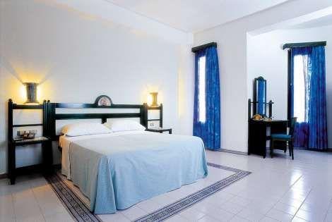 Hôtel Plaia Himera 4* - PALERME - ITALIE
