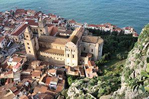 Sicile et Italie du Sud - Palerme, Club Complexe Sciaccamare - Spécial Réveillon