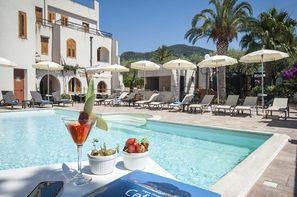 Vacances Cefalù: Hôtel Baia del Capitano