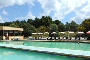 Vacances Sciacca: Club Coralia Lipari