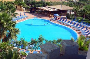 Sicile et Italie du Sud-Palerme, Club Hôtel Dolcestate