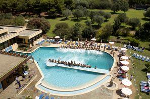 Sicile et Italie du Sud - Palerme, Club Lipari - Sciacca