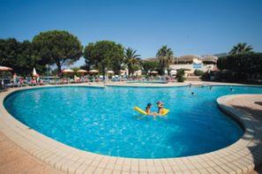 Sicile et Italie du Sud - Palerme, Club Marmara Alicudi