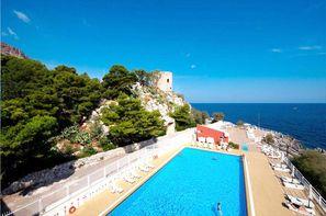 Vacances Palerme: Hôtel Splendid la Torre