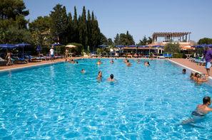 Sicile et Italie du Sud - Palerme, Club Sporting Club - aux portes de Cefalù