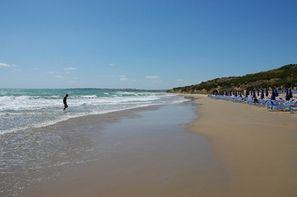 Sicile et Italie du Sud - Palerme, Club Héliades Menfi Beach Resort 4*