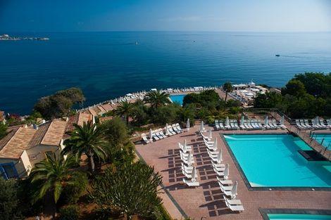 Hôtel Domina Coral Bay 4* - SANTA FLAVIA - ITALIE