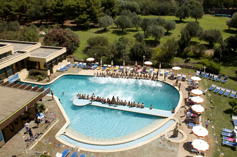 Hôtel Lipari 4* - SCIACCA - ITALIE
