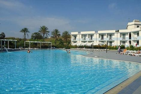 Hôtel Héliades Selinunte Beach 4* - SELINONTE - ITALIE