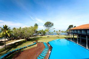 Sri Lanka - Colombo, Hôtel Cinnamon Bey