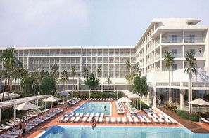 Vacances Colombo: Hôtel Riu Sri Lanka