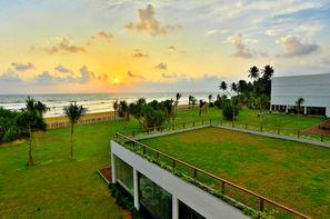 Sri Lanka - Colombo, Hôtel Citrus Waskaduwa