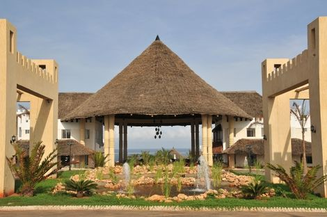 Hôtel The Royal Zanzibar 5* - ZANZIBAR - RÉPUBLIQUE-UNIE DE TANZANIE
