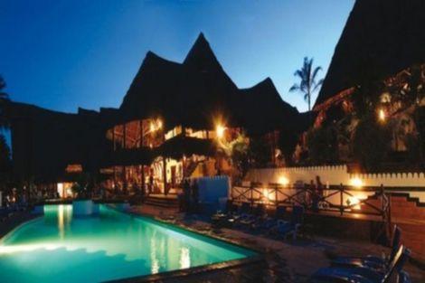 Hôtel Diamonds Mapenzi Beach 4* - ZANZIBAR - RÉPUBLIQUE-UNIE DE TANZANIE