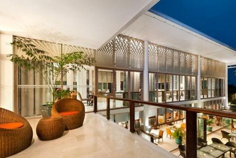 Hôtel Melia Zanzibar 5* - ZANZIBAR - RÉPUBLIQUE-UNIE DE TANZANIE