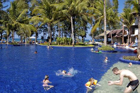 Hôtel Sunwing Bangtao Beach 4* - BANG TAO - THAÏLANDE