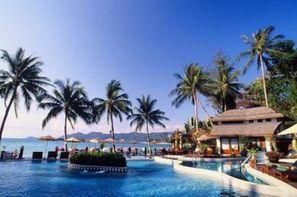 Thailande - Bangkok, Hôtel Chaba Cabana Beach Resort