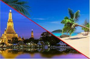 Vacances Bangkok: Hôtel Combiné Bangkok / Phuket : hôtels Icon - Rawai Palm Beach Resort