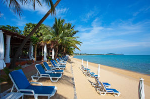 Thailande - Bangkok, Circuit Koh Samui, Paradise Beach Resort